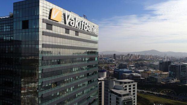 Vakıfbank 1 milyar euroluk İTMK ihracı için adım attı