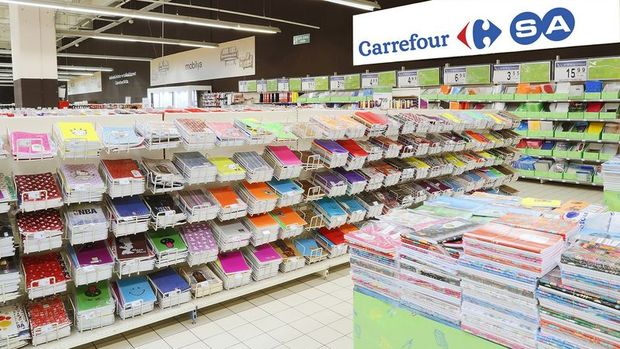 CarrefourSA'da sermaye işlemleri tamamlandı