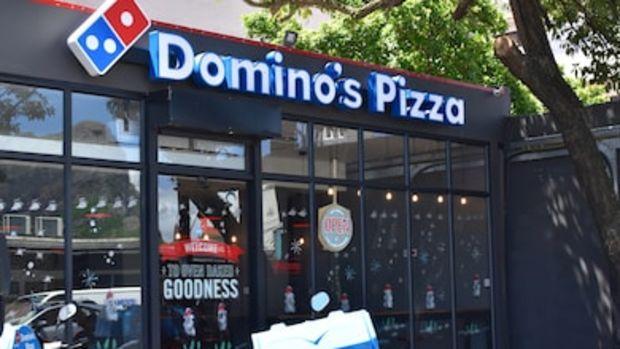 Domino's Pizza da halka arzı değerlendirecek
