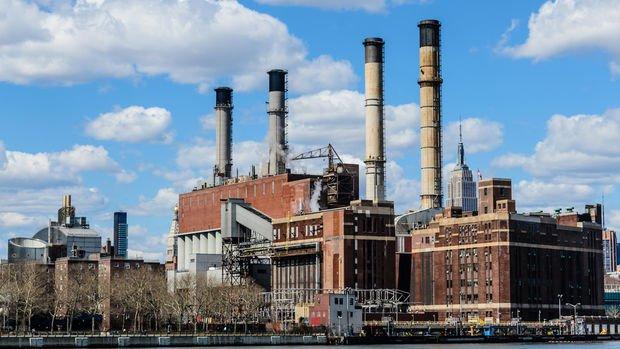 New York Fed imalat göstergesi 4 ayın düşüğüne geriledi