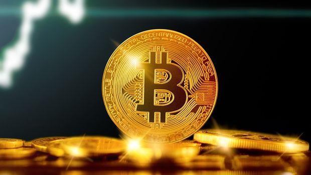 Bitcoin ilk kez 20 bin doları aştı
