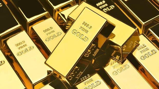 Altın Fed'den destek buldu