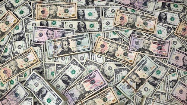 Kısa vadeli dış borç Ekim'de yükseldi