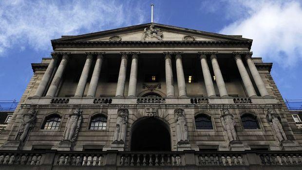 BoE faizlerde ve tahvil alımlarında değişikliğe gitmedi