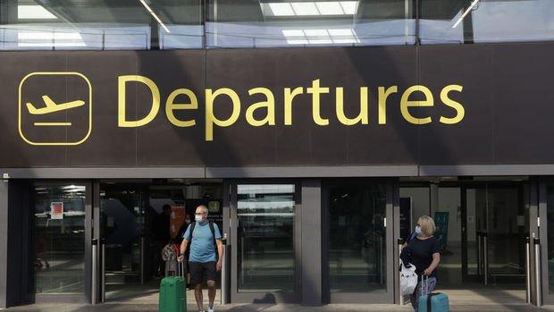 Kovid-19 nedeniyle dünyada turizm en kötü yılını geçirdi