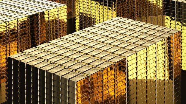 Altın üçüncü haftayı da kazançla kapatmaya hazırlanıyor