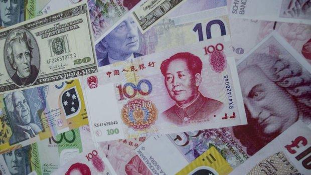 Uluslararası yatırım pozisyonu açığı Ekim'de arttı