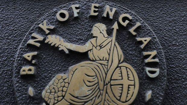İngiltere Merkez Bankası'ndan negatif faiz sinyali