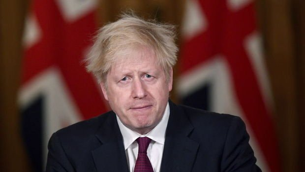 İngiltere Başbakanı Johnson'dan salgın uyarısı