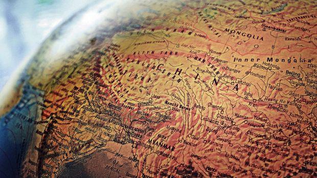 Çin, 100 milyar metreküpün üzerinde doğal gaz rezervi buldu