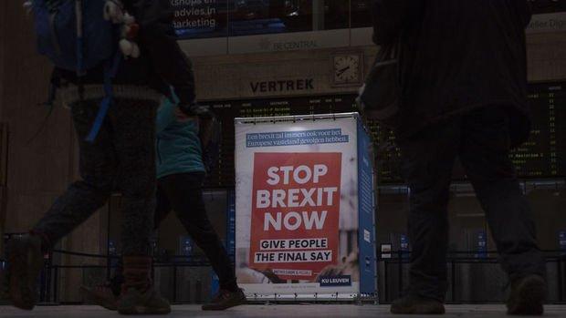 Brexit'te bir tarih daha kaçtı