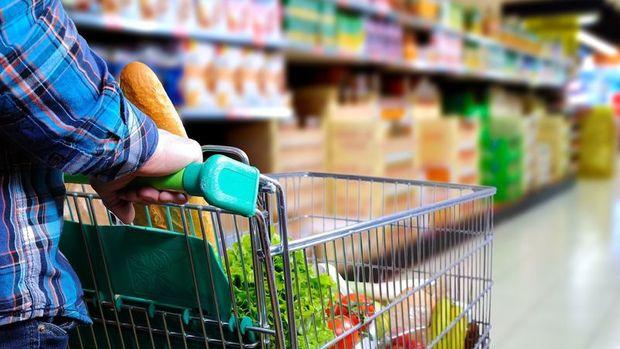 Tüketici güveni Aralık'ta sabit kaldı