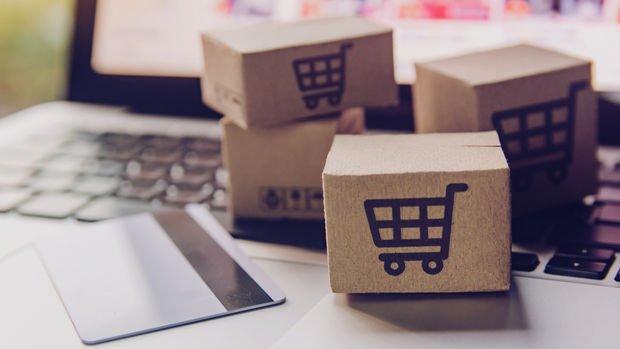 e-ticaret 2020'yi rekorlarla geride bırakıyor