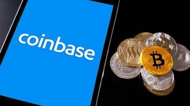 Kripto para borsası Coinbase halka arz için başvurdu