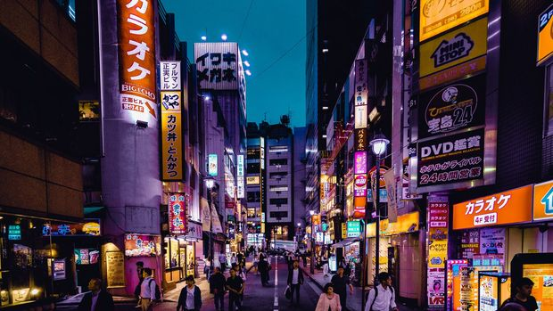 Japonya'da kabine 2021 bütçe taslağını onayladı