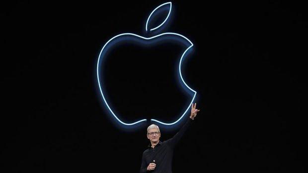 Apple 2024'te otomobil üretecek