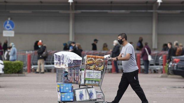 İngiltere İçişleri Bakanı: Gıda sıkıntısı yok