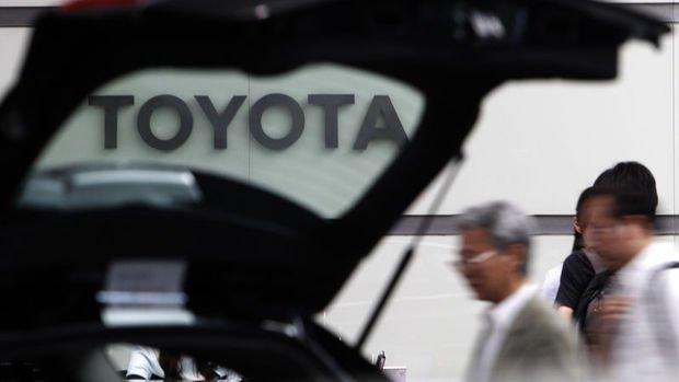 Toyota 'mutant Kovid' etkisiyle Avrupa'da üretimi erken durduracak
