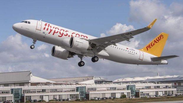 Pegasus 4 uçağını sat-kirala yöntemiyle satıyor