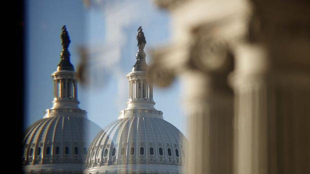 Trump'tan, Kongre'den geçen destek paketi için
