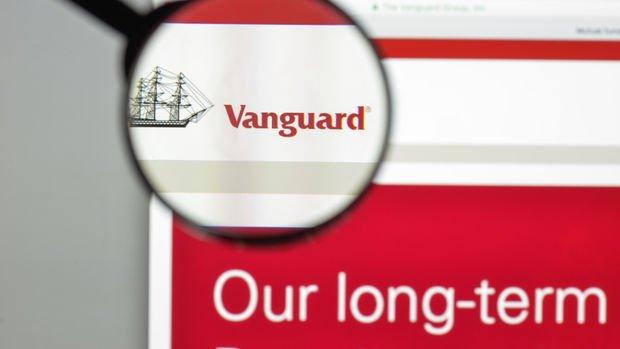 Vanguard'ın hisse fonundan tam 1,246 gündür çıkış olmadı
