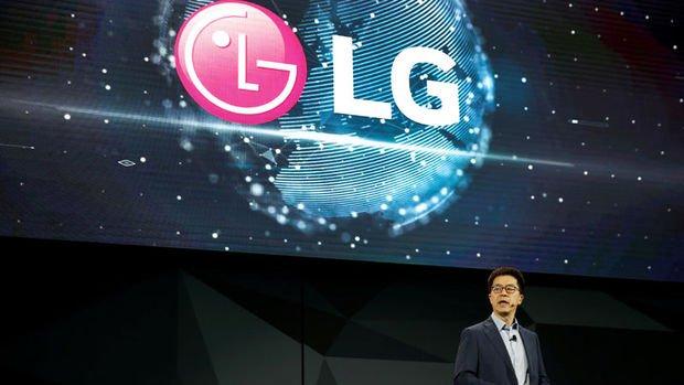 Apple'dan sonra LG de elektrikli otomobil piyasasına giriyor