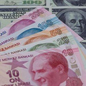 """DOLAR/TL """"MERKEZ"""" ÖNCESİNDE DÜŞÜŞE GEÇTİ"""
