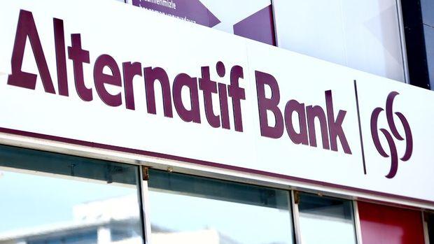 Alternatif Bank/Gür: 2021'de %15 kredi büyümesi öngörüyoruz