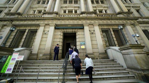 Japonya Merkez Bankası genişlemenin yan etkilerine odaklanmayacak