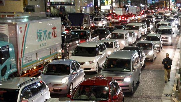 Japonya'nın 2030'a kadar benzinli araç kullanımını sonlandırma hedefi