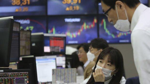 Asya borsaları yeni haftaya pozitif başladı