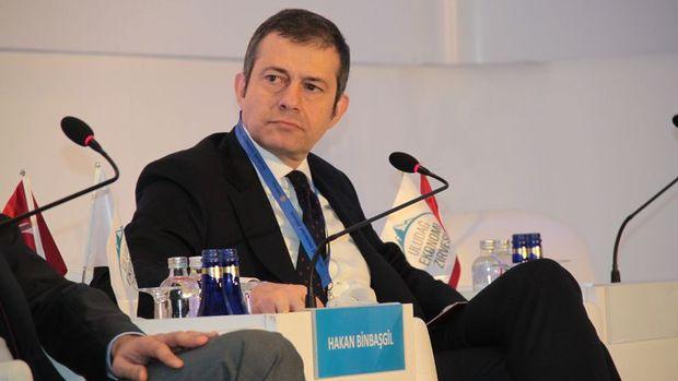 Akbank GM Binbaşgil: Artan faizler kârlılıkları etkileyecek
