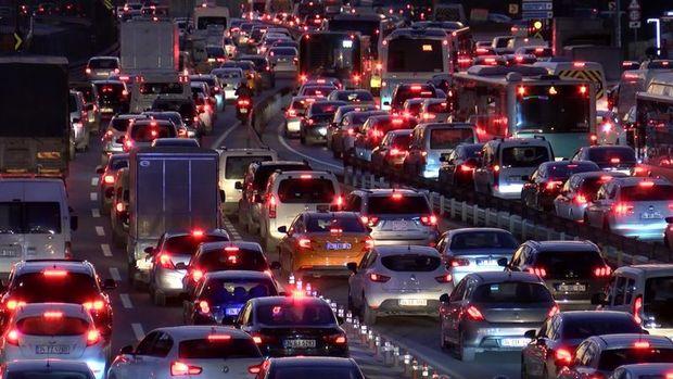 2021 yılına ait motorlu taşıt vergileri açıklandı