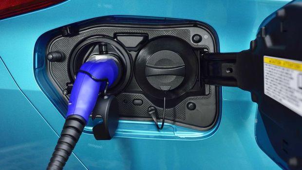Almanya'da elektrikli araçlara ödenen teşvik 7 kat arttı
