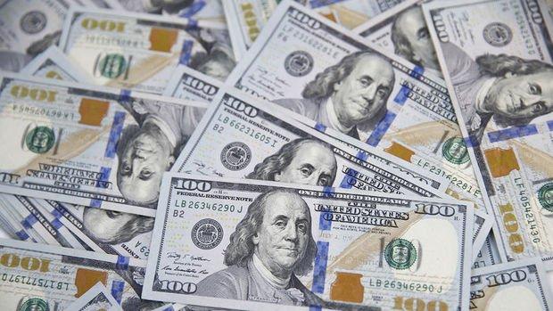 Dolarda kısa pozisyonlar yaklaşık 10 yılın zirvesinde