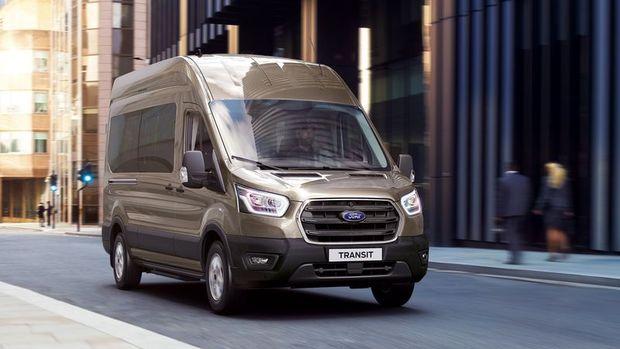 Ford Otosan İngiltere anlaşmasından memnun
