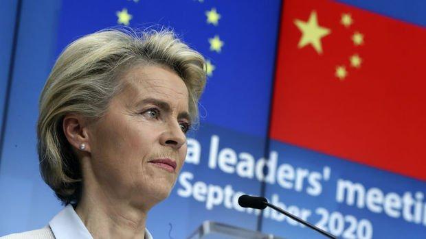 AB ile Çin arasında yatırım anlaşması imzalandı