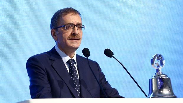 SPK Başkanı: 2020'de şirketler halka arzla 1,1 milyar TL sağladı