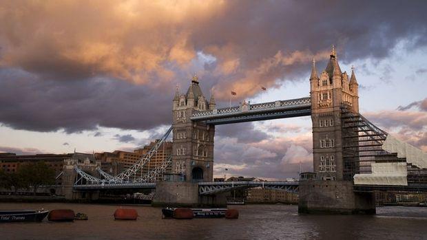 İngiliz parlamentosu, AB ile yapılan ticaret anlaşmasına onay verdi