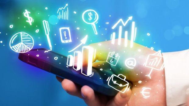 'Müşterilerimizin yüzde 80'i artık dijital kanallardan hizmet alıyor'