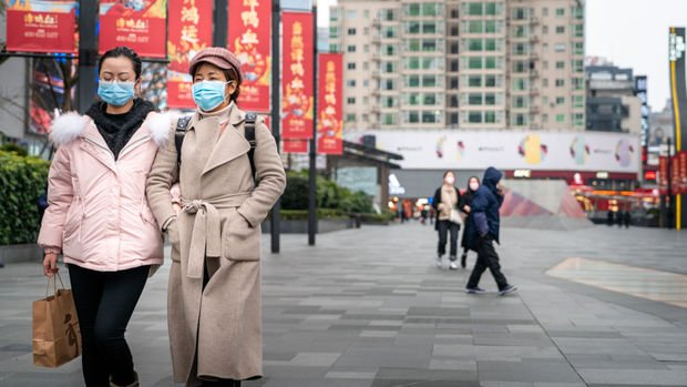 Çin, Sinopharm'ın Kovid-19 aşısının koşullu kullanımına izin verdi
