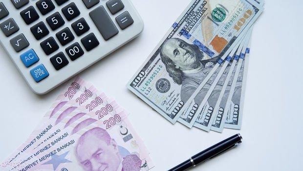 Dolar/TL yılın son gününde yatay