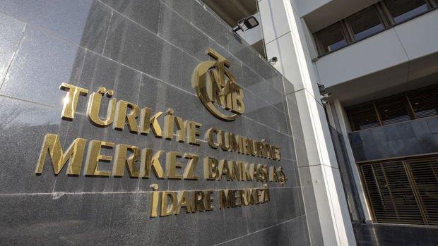 TCMB: Politika duruşu enflasyonun düşürülmesi odağında belirlenecek