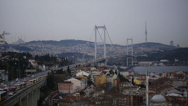 Köprü ve otoyol geçişlerine zam yapıldı