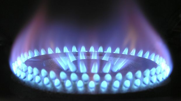 İran'dan gelen doğalgaz üçte bire indi