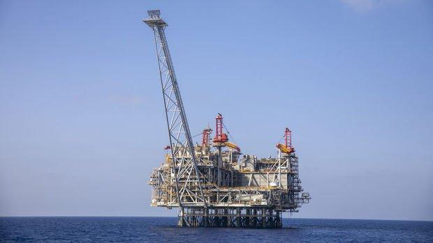 Mısır'dan Akdeniz ve Kızıldeniz'de doğalgaz ve petrol arama anlaşması