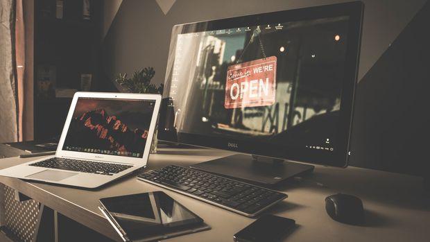 Türkiye'de bilgisayar teknolojileri satışları %107,2 arttı