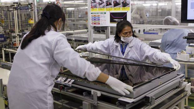Çin'de toparlanma ivmesi kesintiye uğradı