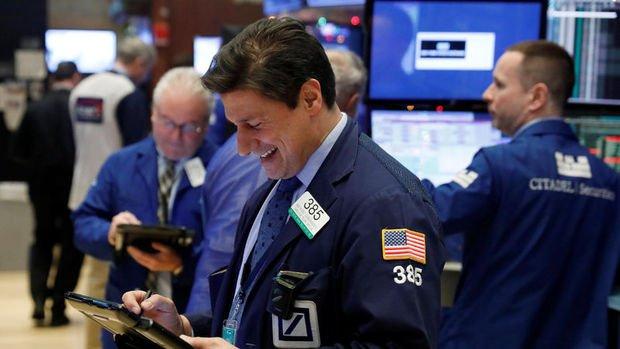 Küresel piyasalar yıla güçlü başladı