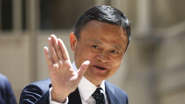 Çinli milyarder Ma'dan haber alınamıyor